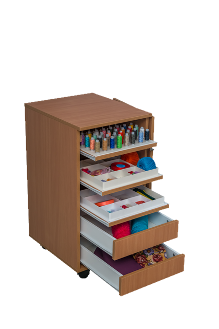 COMFORT 1.1MD sewing storage unit
