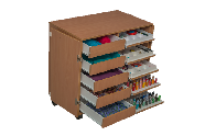 COMFORT 2.1MD sewing storage unit