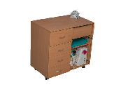 COMFORT 2.1M  sewing storage unit