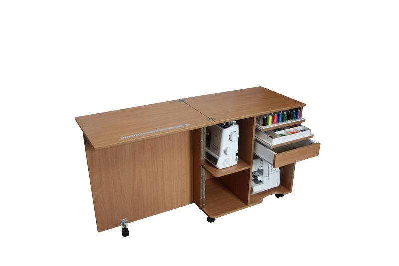 husqvarna sewing machine table